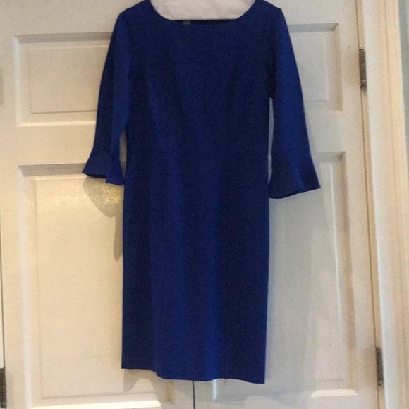 Talbots Dresses & Skirts - Talbots Bell Sleeve Dress